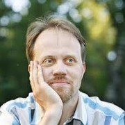 Дима, 40, г.Хельсинки