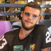 Владик, 21, г.Днепр