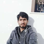 Sakhawat Ali, 23, г.Афины