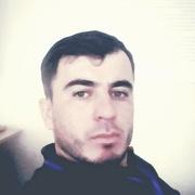 Najibullo, 30, г.Душанбе