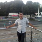 міша, 28, г.Ивано-Франковск