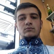 Orest, 19, г.Львов