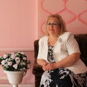 Гульнара Николаевна, 55, г.Неман