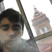 Дмитрий Андреевич, 22, г.Санкт-Петербург