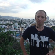 Bronek, 45, г.Кан-То