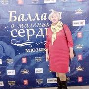 Галина, 60, г.Руза