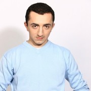 Ильгар, 35, г.Москва