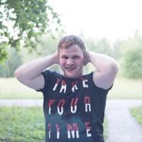 Алексей Харпаев, 30 лет, Дева, Москва