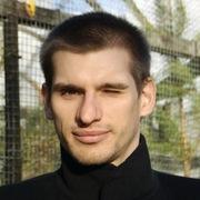 Денис, 35, г.Полярный