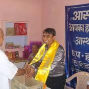Ankit Agrawal Modi, 35, г.Кота