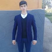 Асхаб, 16, г.Гудермес