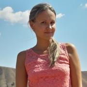 Джульетта, 33, г.Домодедово