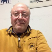 Олег, 70, г.Светлогорск