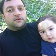 Vaxo, 36, г.Тбилиси