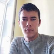 кэвэн, 33, г.Ярославль
