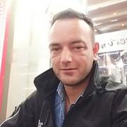 Erdem Serim, 24, г.Стамбул