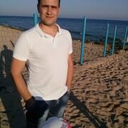Евгений, 37, г.Данилов