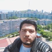 Sheroz, 22, г.Владивосток