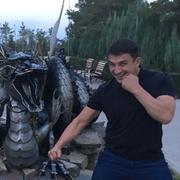 Samat, 31, г.Алматы́