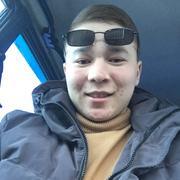 ерторе, 22, г.Уральск