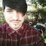 Adrian Fuentes, 26, г.Бейкерсфилд