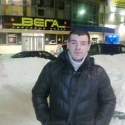 Андрей, 36, г.Светлогорск