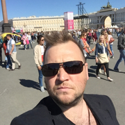 Станислав, 34, г.Санкт-Петербург