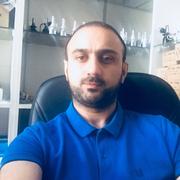 Rashad, 35, г.Астана