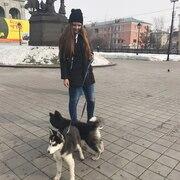 Ангелина, 17, г.Барнаул