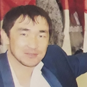 Абилдаев Бауыржан, 35, г.Шымкент