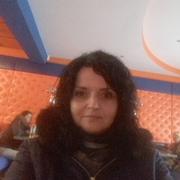 Ангелина, 44, г.Станиславов
