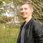 Кирилл, 23, г.Лондон