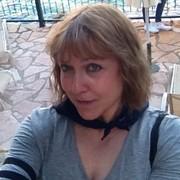 Lina, 56, г.Стокгольм