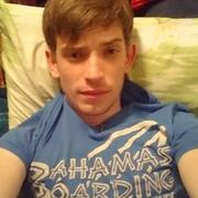 Иван, 27, г.Магадан
