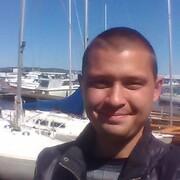 Andrey, 30, г.Стокгольм
