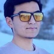 Ахмадхон, 25, г.Ташкент