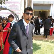 Rupesh Sath, 25, г.Ахмадабад