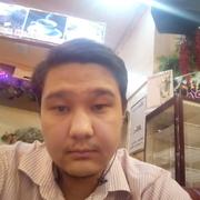 Динар, 21, г.Караганда