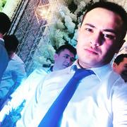 Ali, 26, г.Ташкент