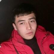 usmon, 24, г.Владивосток