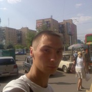 aleksei, 30, г.Элиста