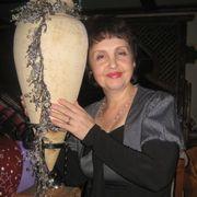 Ирина, 56, г.Абатский