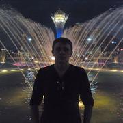 Денис, 27, г.Каскелен