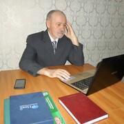 Альфрид, 59, г.Уфа