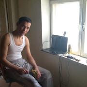 абдулла, 35, г.Ташкент