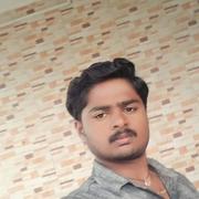 Mangesh Ghadage, 30, г.Hall