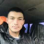 Ильнур, 28, г.Душанбе