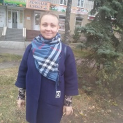 Ольга, 29, г.Брянск