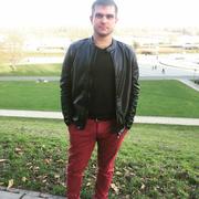 Dmitry, 25, г.Харьков