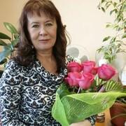 ирина, 58, г.Вольск